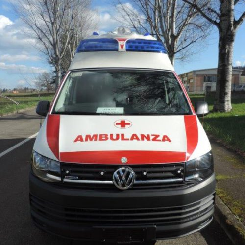 Ambulanze e Altri Allestimenti