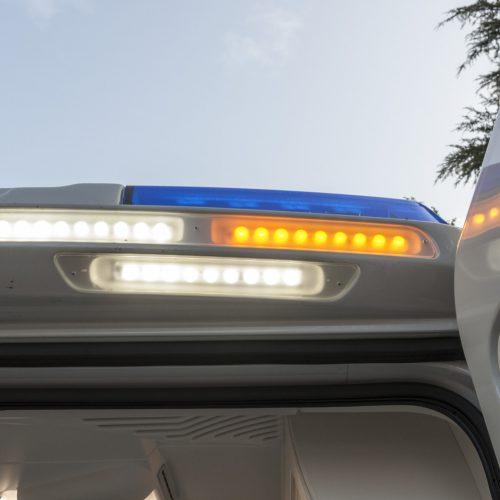 Pronta Consegna Ducato allestito Aricar Safety II